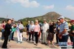 """海南拟设""""外国游客集聚区"""":外国人可正常使用脸书、推特"""