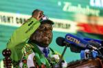 津巴布韦总统遭遇爆炸躲过一劫 多名高官受伤