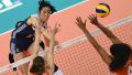 世界女排联赛总决赛中国队首战告捷