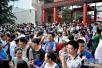 北京中考成绩出炉 全市570分以上考生152人