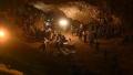 悲剧发生!为救援13人被困少年足球队 泰国海豹突击队员缺氧死亡