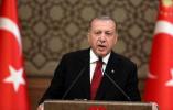 """土耳其埃尔多安新内阁都是""""自己人"""" 女婿成财长"""