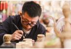 京港实习生体验中华传统手工艺 感叹匠心精神具魅力