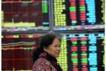 13日A股午后反弹 深市以红盘报收 创业板指涨1.30%