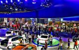 南京国际车展9月底盛大开幕