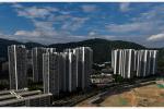 深圳楼市新政后首月:新房成交价环比下降53元/平方米