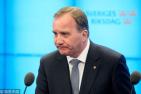 瑞典首相落败在选举中被罢免