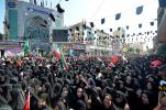 伊朗指责美以等国参与阅兵式袭击:誓言对恐袭展开报复