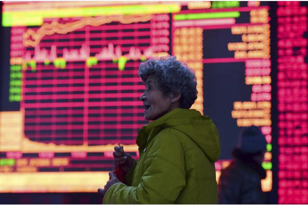 从历年国庆节后表现看A股投资机会 机构这样说