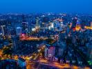 """杭州直取""""数字经济第一城"""":2022年总量欲达1.2万亿"""