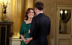 英国女王孙女今日大婚