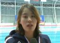 全国游泳锦标赛女子50米仰泳 傅园慧27秒69夺冠