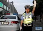 九月份廊坊辖区高速公路发生交通事故303起
