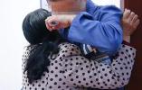 男子被拐25年后,杭州母亲在辽宁监狱寻得儿子:妈等你出来
