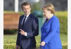"""脱欧谈判陷僵局 德法两国着手应对""""无协议""""脱欧"""