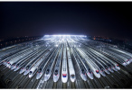 一日一价、一车一价?高铁票价未来将实现灵活调整