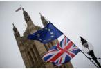 """英议会今日将重启""""脱欧""""辩论 投票表决将于15日举行"""