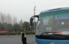 直击春运:高速交警推出便民措施 服务区增设休息室