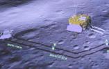 """嫦娥四号和玉兔都""""醒了"""" 将开展第二月昼工作"""