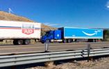 亚马逊携手Embark 采用自动驾驶卡车运货