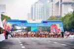 2018中国马拉松大数据公布 浙江马拉松赛事数量全国第一