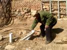 """村里旧厕所拆了 新厕所使用不如愿:何处""""方便""""?"""