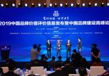扬子江药业再登医药健康品牌强度、品牌价值双第一