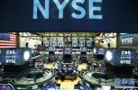 纽约股市三大股指5月13日大跌