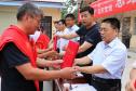 向榜样学习!河南太康杨庙表扬34名模范共产党员