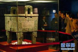 殷商能造比司母戊鼎还大的青铜器