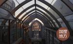 济南火车站北广场地面开放 地下通道明年5月竣工