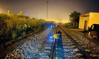 受广西玉林5.2级地震影响铁路线恢复运行