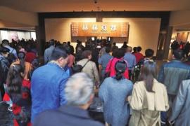 二里头夏都遗址博物馆开馆 3700年前的中国在此等你