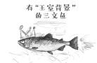 """""""三条鱼""""的进博会故事"""