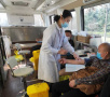 洛阳洛龙区:无偿献血支援武汉 热血抗疫守护生命