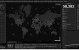 约翰斯·霍普金斯大学:全球确诊超108万 美国破27万例
