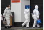 亚欧地区疫情持续蔓延 俄罗斯确诊病例超4万
