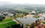 山東汶上:綠色鄉村 美麗宜居