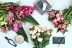 母亲节鲜花价格两重天:花店翻倍涨 鲜花电商降价
