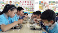 青岛今年拟建80所学校食堂,计划到5月底建成12所