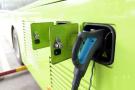 大連今年更新1200輛純電動公交車 建設364個充電樁