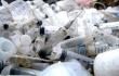 黄岛口岸从进口废塑料中检出医疗垃圾 存严重环保问题