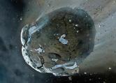 NASA:未来将有5颗小行星与地球擦身而过