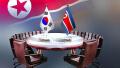 文在寅上台后首次朝韩非官方接触获批