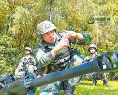 解放军36岁副旅长夺得国际特种兵比武冠军