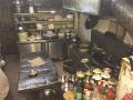 南京一小區居民樓地下室成飯店廚房,住那你慌不慌?