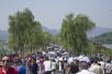 端午小长假 杭州各景区景点两天迎客322万人次