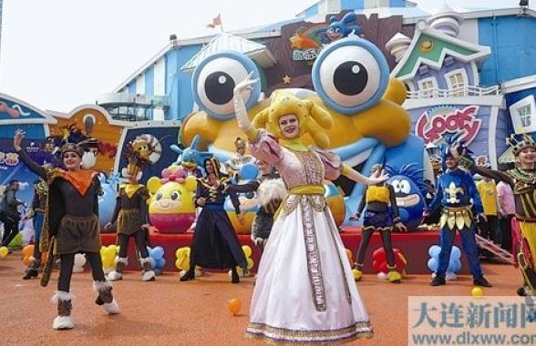 端午节三天小长假大连市旅游综合收入10.92亿元