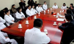 辽宁首批援冈比亚医疗队启程 援助工作为期1年