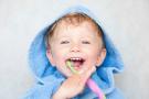 进口儿童用品也不靠谱 这款韩国儿童牙刷用久了反伤牙